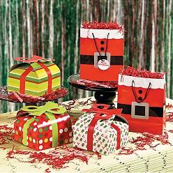 Gift Bag, Wraps & Ribbons