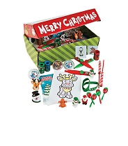 Christmas Party Favor Assortments