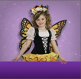 Butterfly Costumes