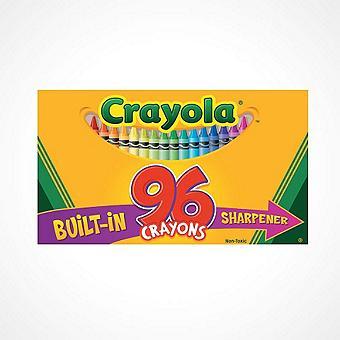 96-Color Crayola® 96 Pc. Crayons