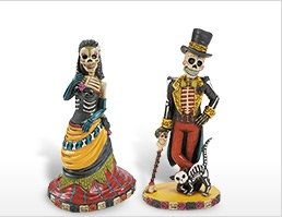 Shop Day of the Dead