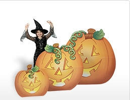 Shop Halloween Decorations