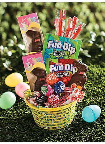 Easter Candy & Chocolate