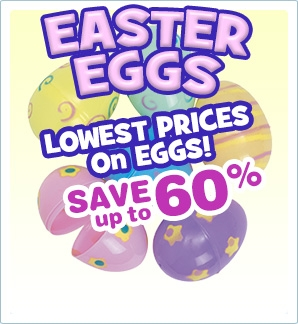 Shop Easter Eggs