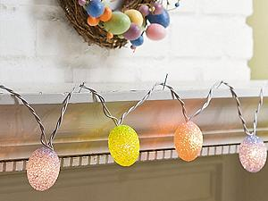 Easter Party Decorations