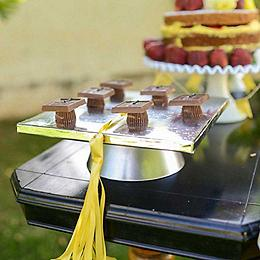 16 Easy Graduation Party Ideas