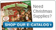 Need Christmas Supplies? Shop Our e-Catalog