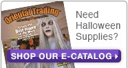 Halloween Catalog