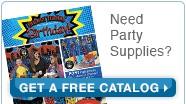 Party Catalog