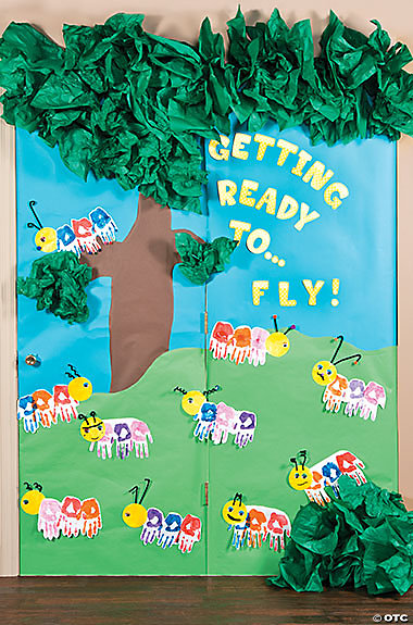 Classroom Decor Items ~ Eric carle teaching supplies classroom decor