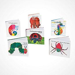 The World of Eric Carle™ Mini Hardcover Notebooks