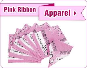 Pink Ribbon Apparel - Shop Now