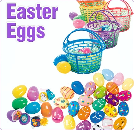 Easter Eggs - Shop Now