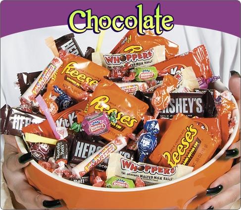 Bulk Candy - Shop Now