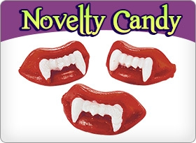 Novelty Candy - Shop Now