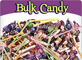 Bulk Candy - Shop Now