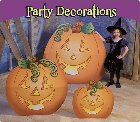 Party Decorations - Shop Now