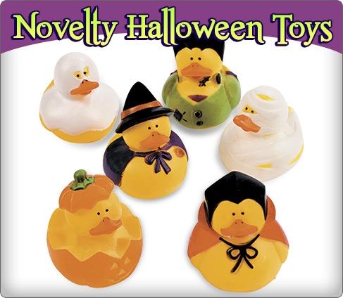 Novelty Toys - Shop Now