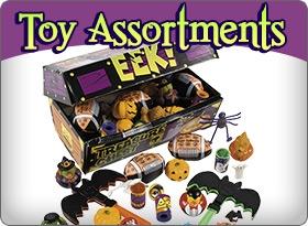 Toy Assortments - Shop Now