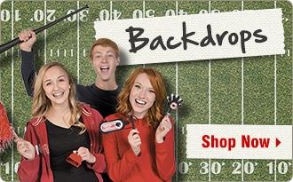 Backdrops - Shop Now