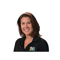 Aleasha Williams - National Account Representative