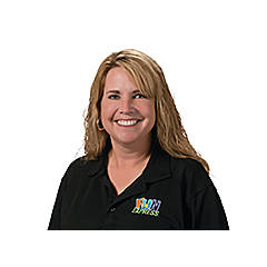 Nikki Cardin - National Account Representative
