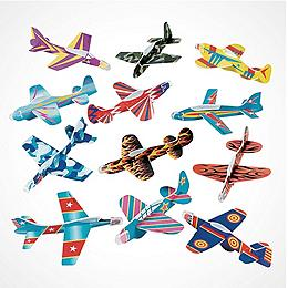 Flying Toys & Gliders