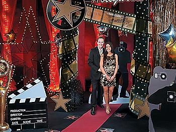 Hollywood Night Event