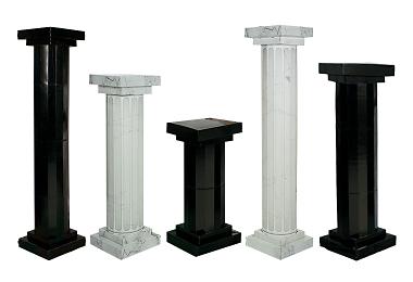 Arches & Columns