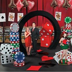 Casino Night Event