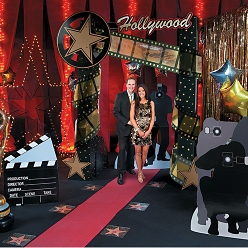 Hollywood Night Event