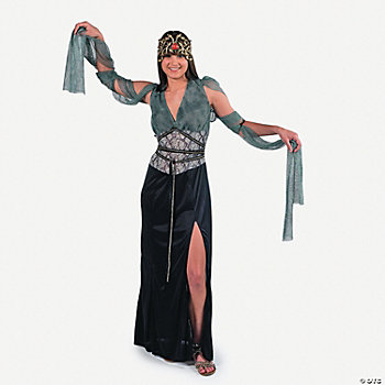 Medusa Women's Costume