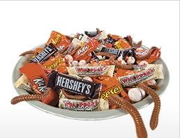 Shop Halloween Candy