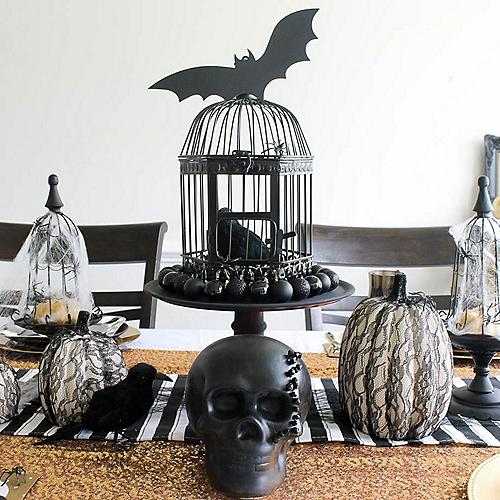 Glitz-O-Ween Dinner Party