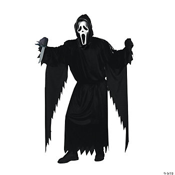 Adult Ghost Face® Costume