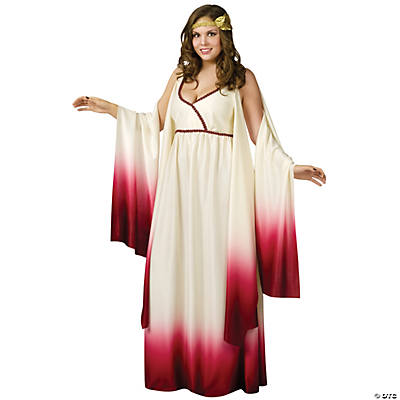Goddess of Love Women's Plus Size Costume