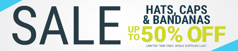 Sale - Up to 50% Off!