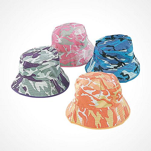 Bucket & Sailor Hats