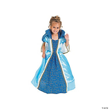 Princess Toddler Girl's Costume