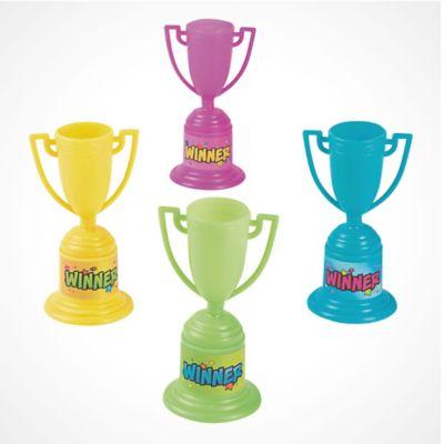 Awards & Incentives
