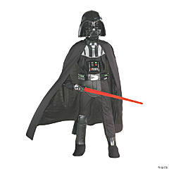 Darth Vader™ Child Deluxe Costume