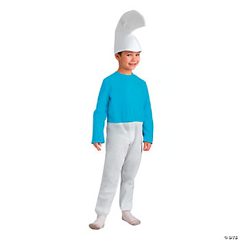 Smurf™ Child Costume