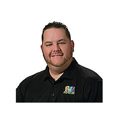 Joe Randazzo - National Account Representative