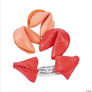 Oriental Trading Fortune Cookie Valentine