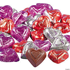 Nestle® Crunch® Hearts