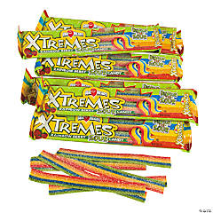 AirHeads<sup>&#174;</sup> Xtremes Sour Belts