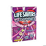 Lifesavers® Valentine Big Ring Gummies & Cards