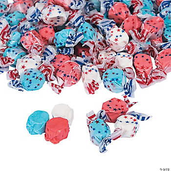 All-American Taffy