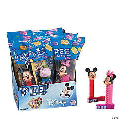 Best Of Disney<sup>&#174;</sup> And Pixar<sup>&#174;</sup> Pez<sup>&#174;</sup> Dispensers Assortment