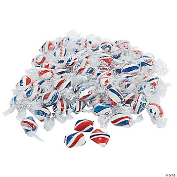Patriotic Twist Mints